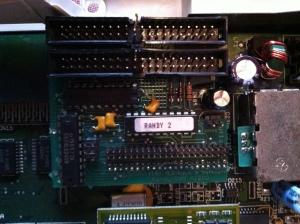 MLC RANDY ROM IDE Adapter