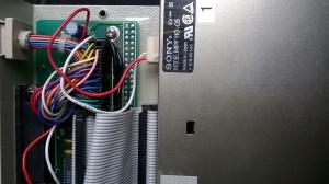 Sony MPF110-05