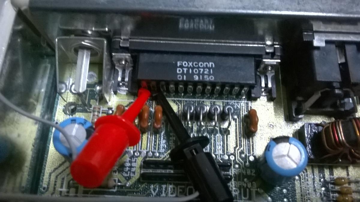 Multivision 500 – VGA KabelSelbstbau